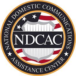 NDCAC logo