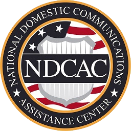 National Domestic Communications Assistance Center Logo