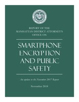 2018 Report on Smartphone Encryption and Public Safety